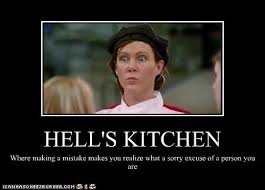 Kitchen Memes - hells kitchen poster by auroraterra on deviantart