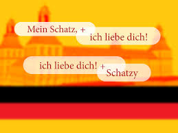 how to say i love you in german 8 steps with pictures wikihow