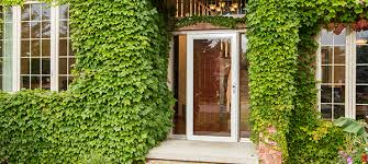 storm door with screen and glass storm doors and screen doors pella