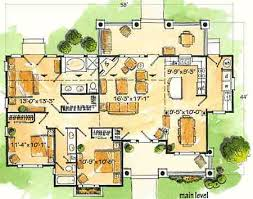 log house floor plans log cabin floor plan designs architectural jewels