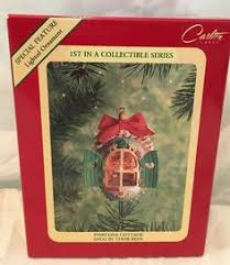 carlton cards heirloom ornament collection the gift of peace 56
