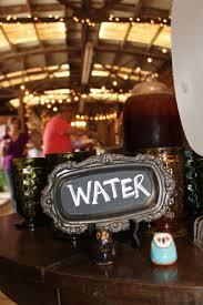 drink table bar southern vintage drink signs drink station pinterest