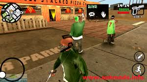 apk free gta san andreas apk free version