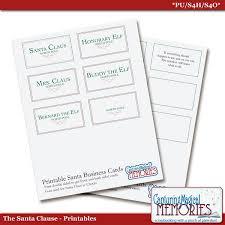 creating a santa claus card with a santa clause capturing
