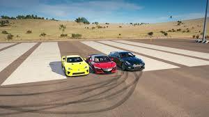 lexus lfa 2017 hp forza horizon 3 2017 acura nsx vs 2012 nissan gt r vs 2010 lexus