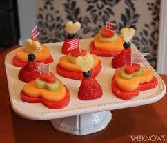 fun ways to make fruit kid friendly