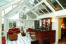 custom conservatory conservatories manufacturer
