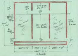 Passive House Floor Plans Sample Htm Open Floor Plans With Discussion Of Your Many Options