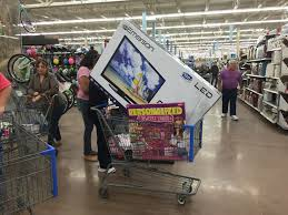where will be more crowded on black friday walmart or target here are black friday u0027s biggest winners and losers thestreet