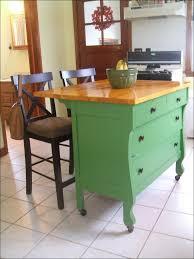 Black Kitchen Island Table  Kitchen Island Storage Table - Black kitchen island table