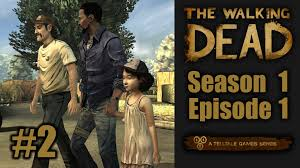 the walking dead episode guide the walking dead season 1 episode 1 part 2 hershel u0027s farm