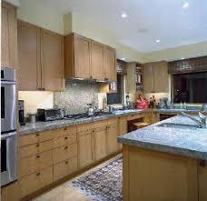 Wood And Wood Veneer Cabinets - Kitchen cabinet veneers