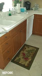 Spruce Up Kitchen Cabinets Remodel Reveal The Java Kitchen