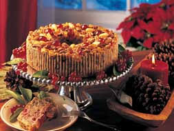 where to buy traditional fruit cakes best handmade