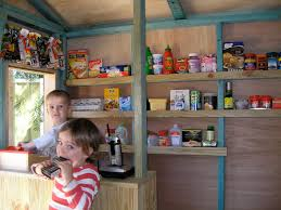 simple and easy to make cubby house google search eliza cubby