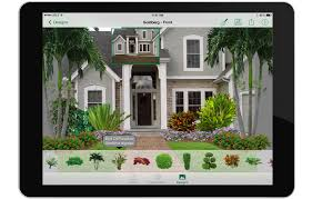 Home Design Software For Ipad Pro Landscape Design App For Professionals Pro Landscape