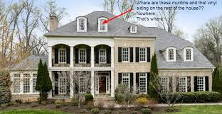 House Dormers Photos Mcmansions 101 Dormers Mcmansion Hell