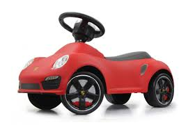 porsche toy car push car porsche 911 red jamara shop