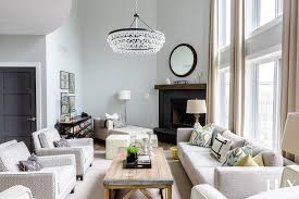 Living Room Chandeliers 20 Living Room Designs With Beautiful Chandeliers Beige Sofa