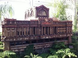 Train Show Botanical Garden by Top 25 Best Holiday Train Show Ideas On Pinterest Model Trains