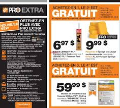 home depot 2016 black friday home depot qc pro black friday flyer november 16 to 23