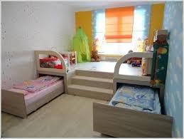 chambre des enfants solutions pour gagner de l espace dans la chambre des enfants