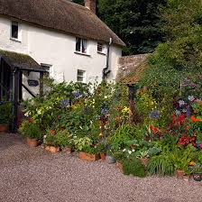 Cottage Gardening Ideas Front Garden Ideas Ideal Home