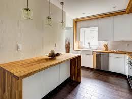 Butcher Block Kitchen Countertops Kitchen Beautiful Modern Open Kitchens Country Kitchens