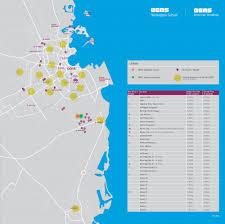 Qatar Route Map by Bus Route Gems American Academy Qatar