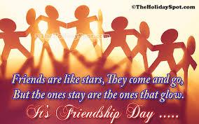 day cards for friends friendship day greeting cards free online ecards