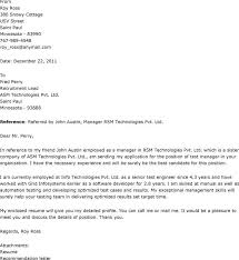 Human Resources Cover Letters  cover letter cover letter sample