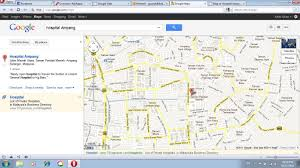 Map To Home Map To Hospital Ampang Haematoampang