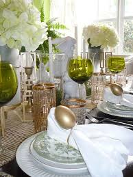 Easter Decorating Ideas For The Home Bunnies And Chickens And Eggs Oh My 20 Ways To Prepare Your