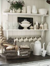 open shelves kitchen design ideas farmhouse kitchen cozy and chic open shelves kitchen design small