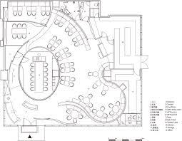 draw office floor plan gallery of dn innovacion visual taste very space international