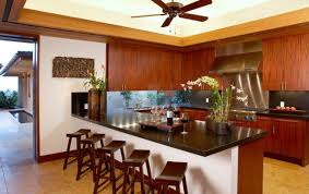 Tropical Kitchen Design Stunning Tropical Kitchen Design 22 Lovely Tropical Kitchen Design
