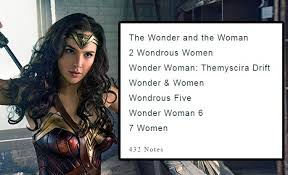 Funny Memes About Women - 15 funny wonder woman memes that are honest as the lasso of truth