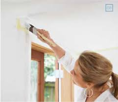 How To Build A Tray Ceiling How To Paint A Ceiling Taubmans