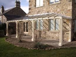 Glass Pergola Roof by Best 20 Gazebo Roof Ideas On Pinterest Diy Gazebo Pergola