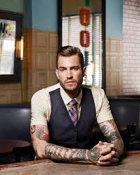 rockabilly hairstyles for boys mens rockabilly hairstyles hairstyle foк women man