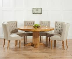 Round Dining Table Set For 6 Dining Room Table Perfect Round Dining Table For 6 Decor Ideas