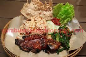 cara membuat nasi bakar khas bandung cara membuat nasi tutug oncom bakar resep masakan indonesia