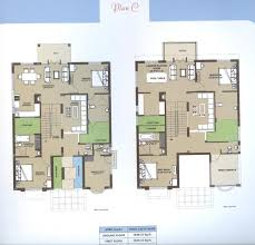 Holiday House Floor Plans Overview Neemrana Holiday Homes At Neemrana Delhi Jaipur