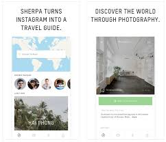 sherpa trybeo beacon and other apps to check out this weekend