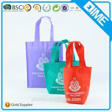 sac en toile personnalisable chine usine non tissé tissu recyclé shopping sac avec logo
