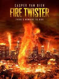 twister movie amazon com fire twister casper van dien lisa ciara johnny