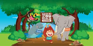safari cartoon home safari zoo run