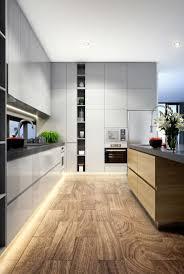 Deco Cuisine Gris Et Noir by Best 25 Cuisine Design Ideas On Pinterest Modern Kitchen Design