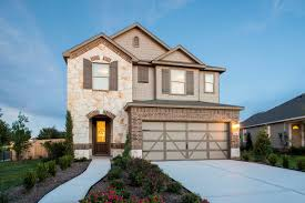 new homes for sale in temple tx sage meadows community by kb home new homes in temple tx village of sage meadows the f 2038