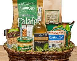 special diet gift baskets by fancifull